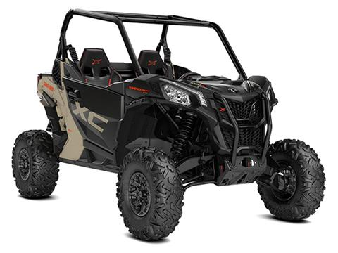 2021 Can-Am Maverick Sport X XC 1000R in Freeport, Florida