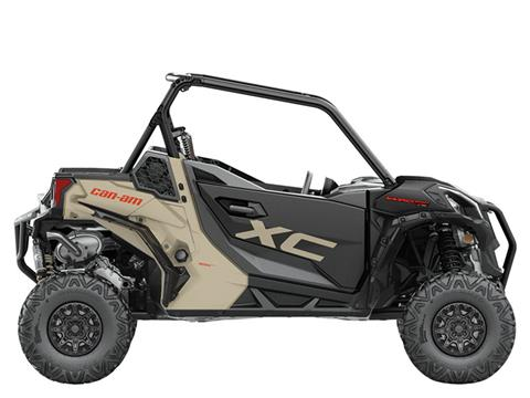 2021 Can-Am Maverick Sport X XC 1000R in Lakeport, California - Photo 3