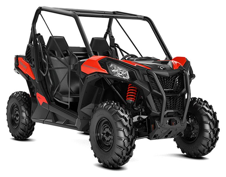 2021 Can-Am Maverick Trail 800 in Wilmington, Illinois