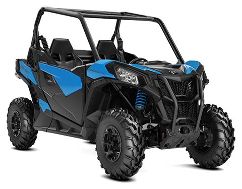 2021 Can-Am Maverick Trail DPS 1000 in Woodruff, Wisconsin