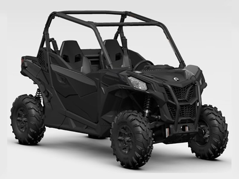 2021 Can-Am Maverick Trail DPS 1000 in Bessemer, Alabama