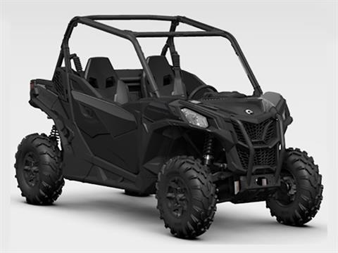 2021 Can-Am Maverick Trail DPS 1000 in Hillman, Michigan