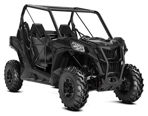 2021 Can-Am Maverick Trail DPS 800 in Afton, Oklahoma