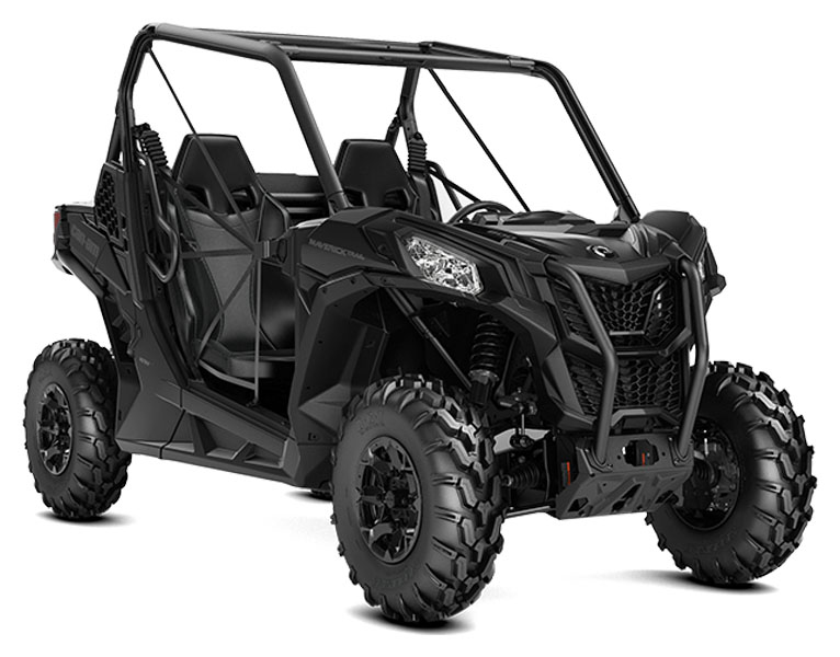 2021 Can-Am Maverick Trail DPS 800 in Tulsa, Oklahoma