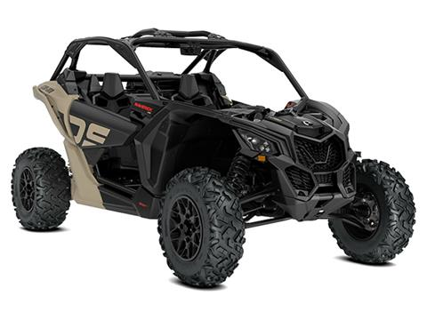 2021 Can-Am Maverick X3 DS Turbo in Smock, Pennsylvania