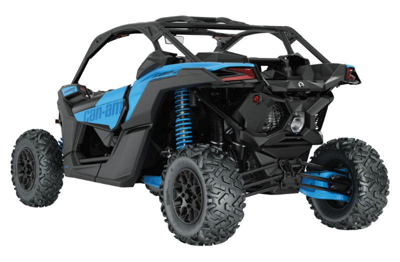 2021 Can-Am Maverick X3 DS Turbo in Conroe, Texas - Photo 2