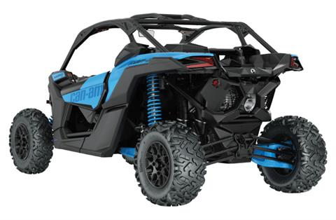 2021 Can-Am Maverick X3 DS Turbo in Great Falls, Montana - Photo 2
