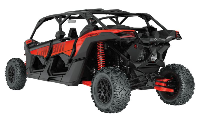 2021 Can-Am Maverick X3 MAX DS Turbo in Sacramento, California - Photo 2