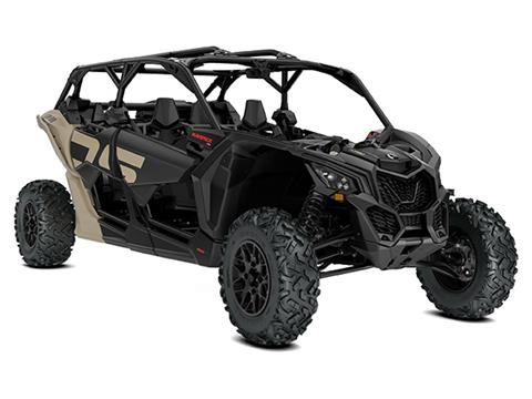 2021 Can-Am Maverick X3 MAX DS Turbo in Tulsa, Oklahoma