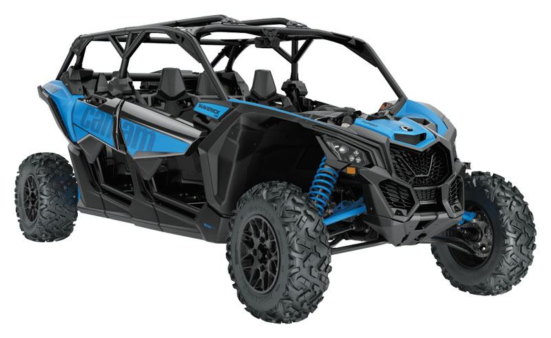 2021 Can-Am Maverick X3 MAX DS Turbo in Bessemer, Alabama - Photo 1