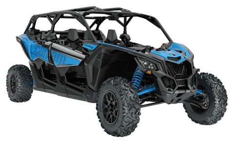 2021 Can-Am Maverick X3 MAX DS Turbo in Jesup, Georgia - Photo 1