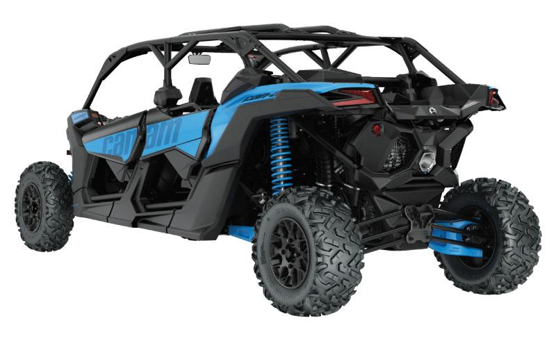 2021 Can-Am Maverick X3 MAX DS Turbo in Albemarle, North Carolina
