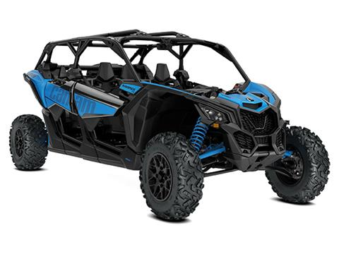 2021 Can-Am Maverick X3 MAX DS Turbo R in Tulsa, Oklahoma