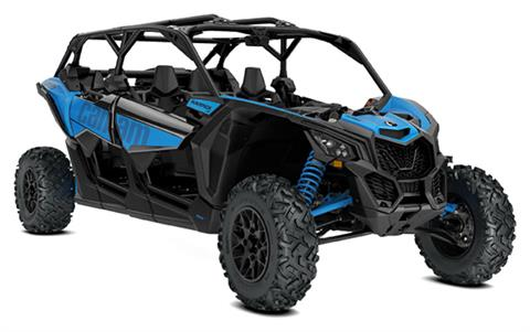 2021 Can-Am Maverick X3 MAX DS Turbo R in Leland, Mississippi