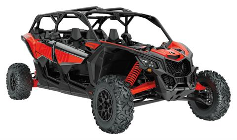 2021 Can-Am Maverick X3 MAX RS Turbo R in Amarillo, Texas - Photo 1