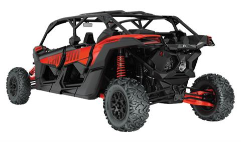 2021 Can-Am Maverick X3 MAX RS Turbo R in Amarillo, Texas - Photo 2