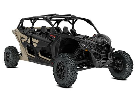 2021 Can-Am Maverick X3 MAX RS Turbo R in Rapid City, South Dakota