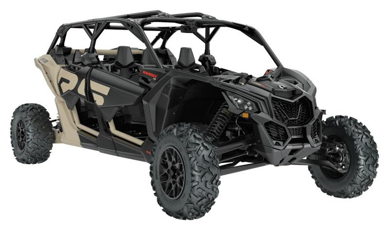 2021 Can-Am Maverick X3 MAX RS Turbo R in Wenatchee, Washington