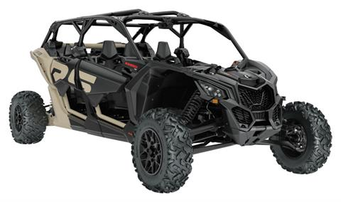 2021 Can-Am Maverick X3 MAX RS Turbo R in Cambridge, Ohio