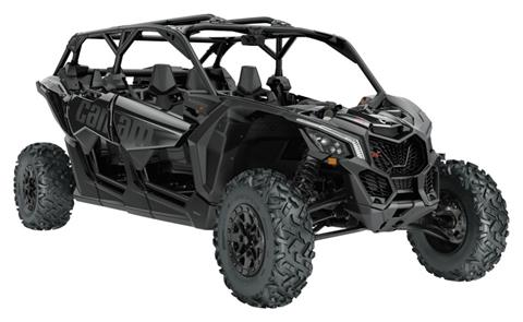 2021 Can-Am Maverick X3 MAX X DS Turbo RR in Elko, Nevada