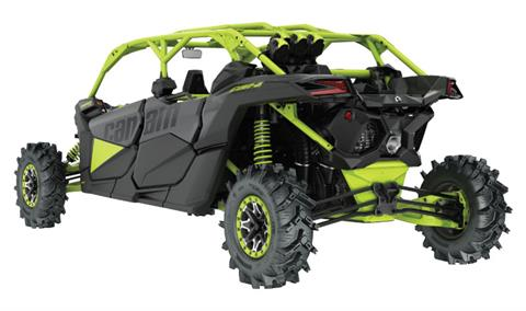2021 Can-Am Maverick X3 MAX X MR Turbo RR in Antigo, Wisconsin - Photo 2