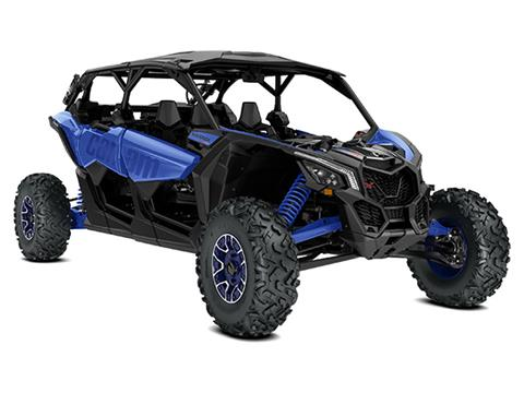 2021 Can-Am Maverick X3 MAX X RS Turbo RR in Albany, Oregon