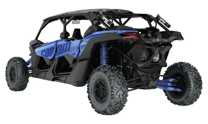 2021 Can-Am Maverick X3 MAX X RS Turbo RR in Towanda, Pennsylvania - Photo 2