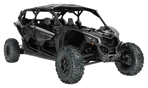 2021 Can-Am Maverick X3 MAX X RS Turbo RR in Hollister, California