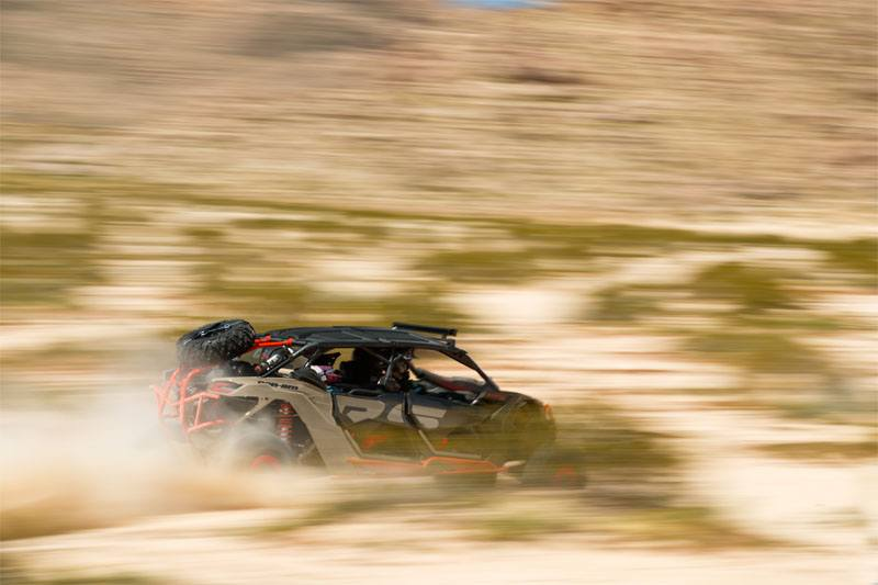 2021 Can-Am Maverick X3 MAX X RS Turbo RR with Smart-Shox in Las Vegas, Nevada - Photo 2
