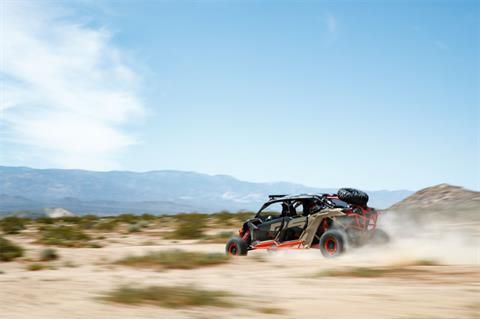 2021 Can-Am Maverick X3 MAX X RS Turbo RR with Smart-Shox in Lakeport, California - Photo 4