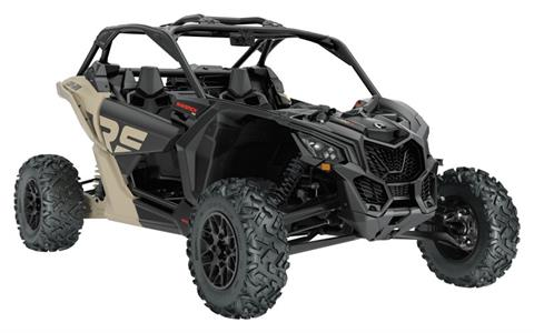 2021 Can-Am Maverick X3 RS Turbo R in Bennington, Vermont