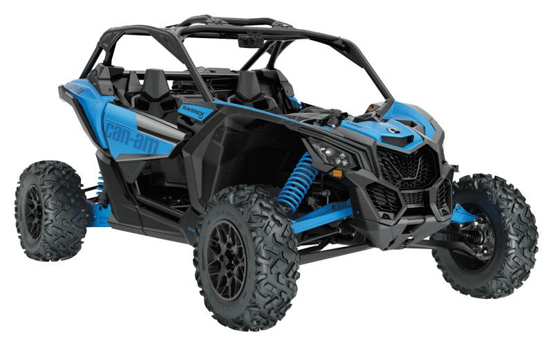 2021 Can-Am Maverick X3 RS Turbo R in Merced, California - Photo 1