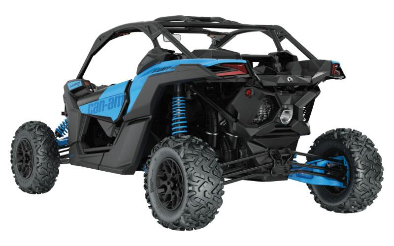 2021 Can-Am Maverick X3 RS Turbo R in Jones, Oklahoma