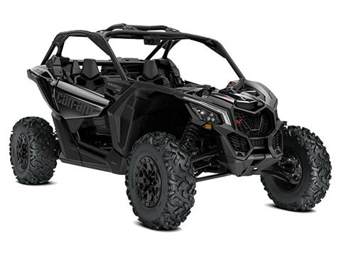 2021 Can-Am Maverick X3 X DS Turbo RR in Albany, Oregon
