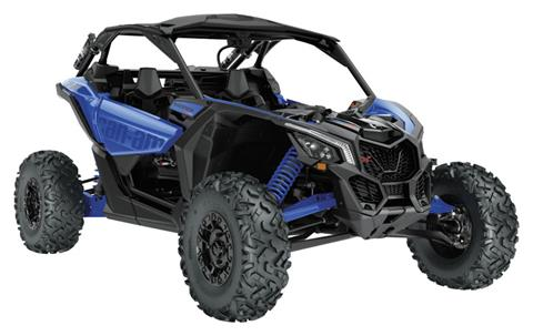2021 Can-Am Maverick X3 X RS Turbo RR in Augusta, Maine - Photo 1