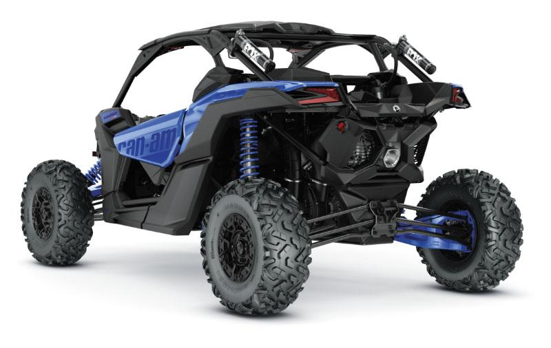 2021 Can-Am Maverick X3 X RS Turbo RR in Colebrook, New Hampshire - Photo 2