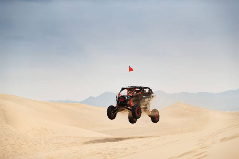 2021 Can-Am Maverick X3 X RS Turbo RR with Smart-Shox in Grimes, Iowa - Photo 5