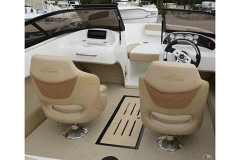 2017 Caravelle 17 EBo Bowrider in Holiday, Florida