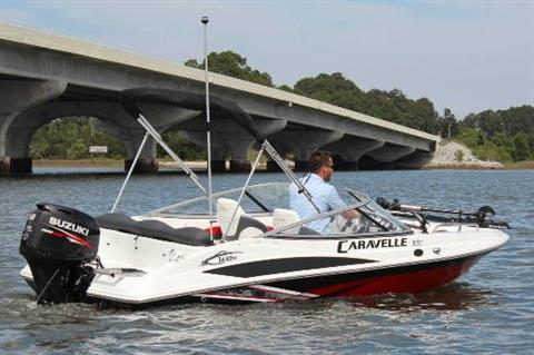 2020 Caravelle 16 EBo Bowrider in Holiday, Florida - Photo 2