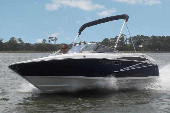 2020 Caravelle 19 EBo Bowrider in Holiday, Florida - Photo 1