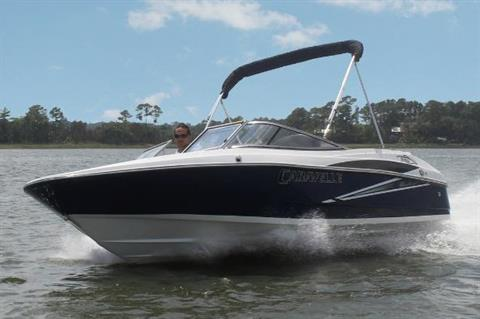 2020 Caravelle 19 EBo Bowrider in Holiday, Florida