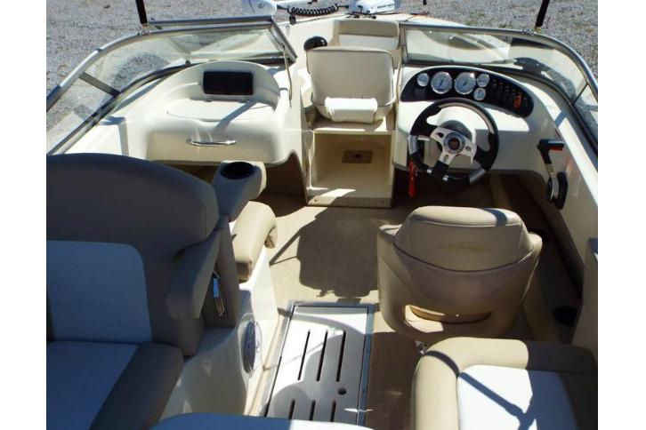 2020 Caravelle 19 EBo Bowrider in Holiday, Florida - Photo 3