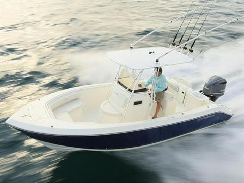 2017 Cobia 237 Center Console in Chesapeake, Virginia