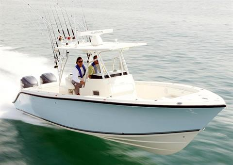 2017 Cobia 296 Center Console in Chesapeake, Virginia