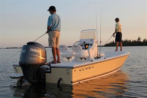 2019 Cobia 21 Bay in Chesapeake, Virginia - Photo 4