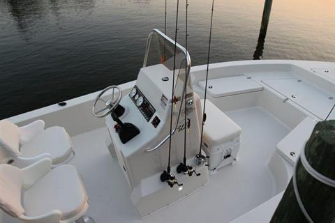 2019 Cobia 21 Bay in Chesapeake, Virginia - Photo 12