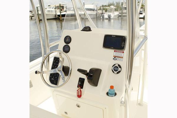2019 Cobia 201 Center Console in Chesapeake, Virginia - Photo 6