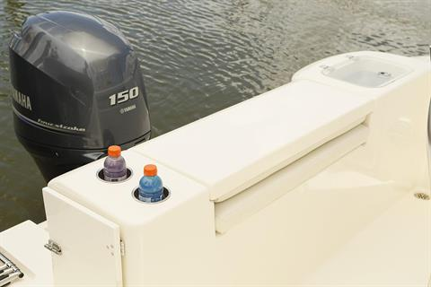 2019 Cobia 201 Center Console in Chesapeake, Virginia - Photo 10