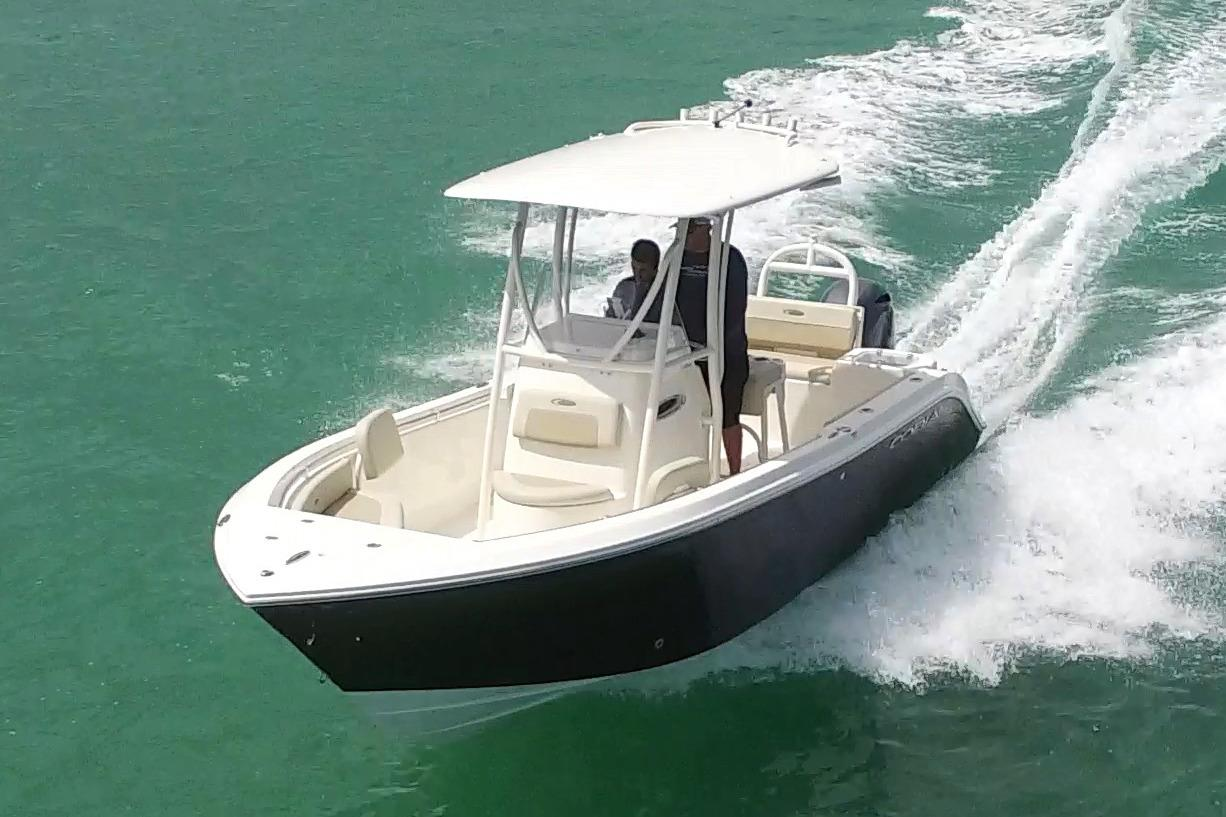 2019 Cobia 220 Center Console in Chesapeake, Virginia - Photo 20