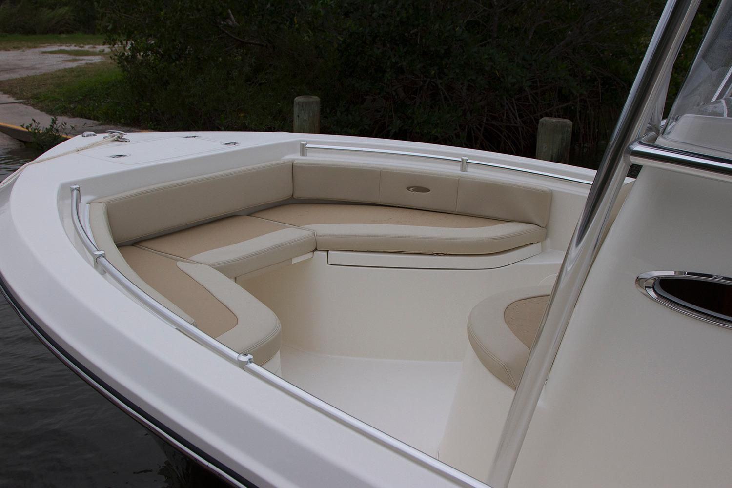2019 Cobia 220 Center Console in Chesapeake, Virginia - Photo 22